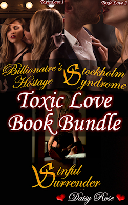 Toxic Love Book Bundle