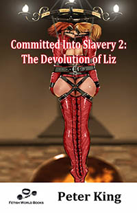 Committed Into Slavery 2