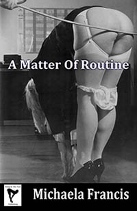 A Matter Of Routine
