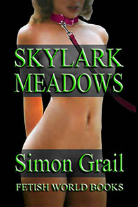 Skylark Meadows by Simon Grail