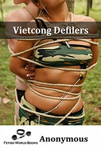 Vietcong Defilers by Anonymous