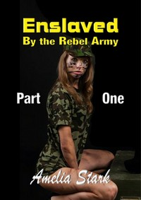 Enslaved by the Rebel Army: Part One