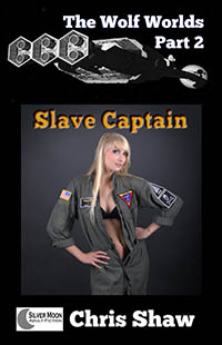 Wolf Worlds 2: Slave Captain