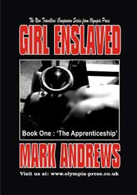 Girl Enslaved (book One)