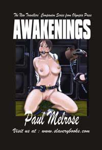 Awakenings by Paul Melrose