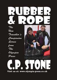 Rubber And Rope by C P Stone