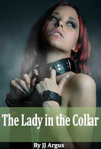 The Lady In The Collar by Argus